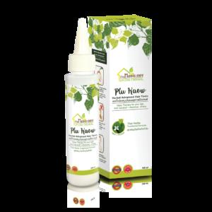 Plu Kaow Herbal Advanced Hair Tonic
