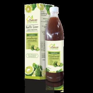 Kaffir Lime Liquid Medicine 950 ml