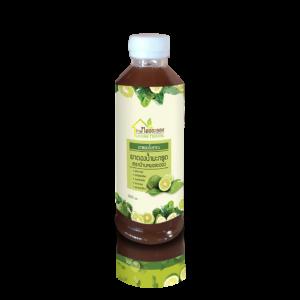 Kaffir Lime Liquid Medicine 300 ml)